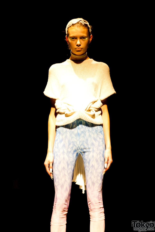 Tokyo Fashion Week History