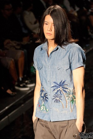Keita Maruyama Tokyo Paris 2012 S/S (80)