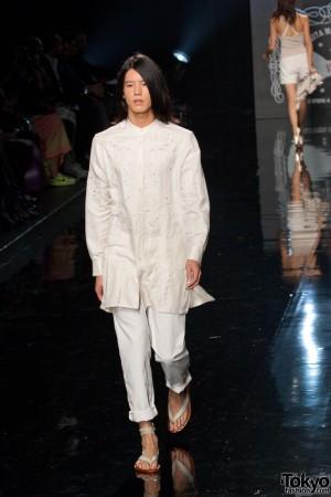 Keita Maruyama Tokyo Paris 2012 S/S (117)