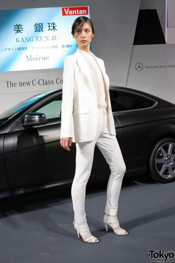 Mercedes-Benz C-Class Coupe Premier x Vantan (4)