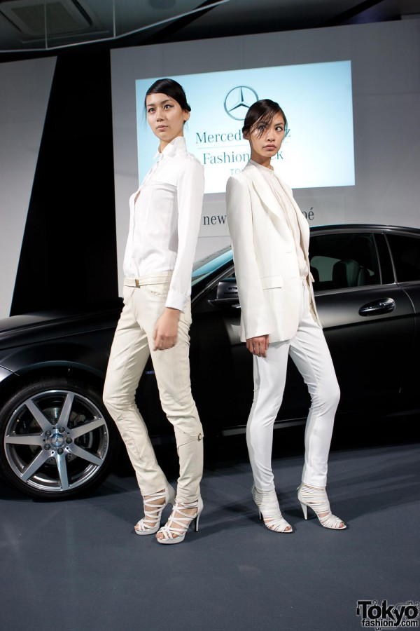 Mercedes-Benz C-Class Coupe Premier x Vantan (5)