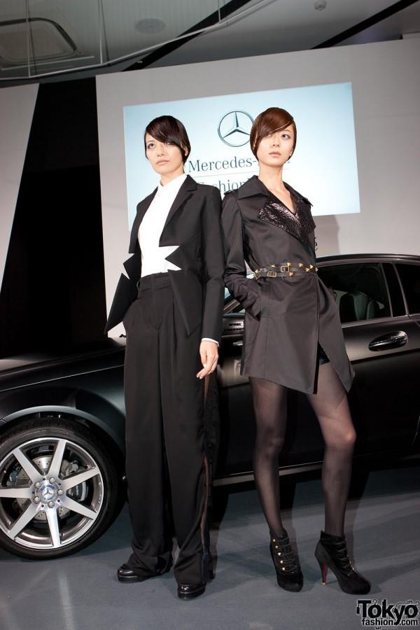 Mercedes-Benz C-Class Coupe Premier x Vantan (12)