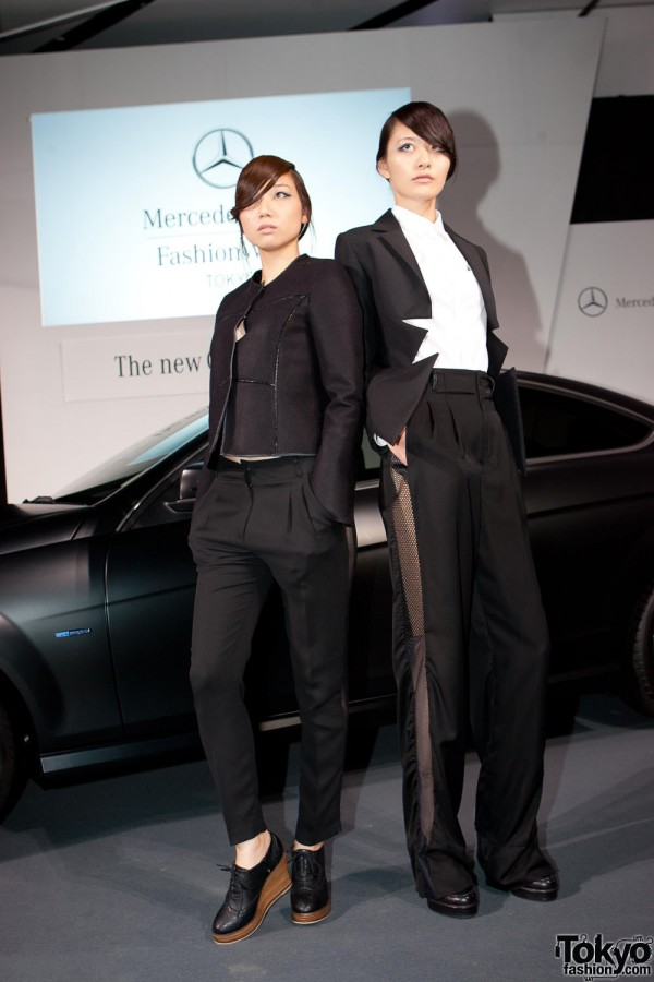Mercedes-Benz C-Class Coupe Premier x Vantan (14)