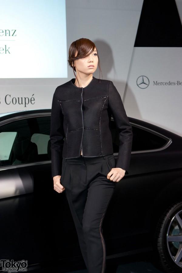 Mercedes-Benz C-Class Coupe Premier x Vantan (15)
