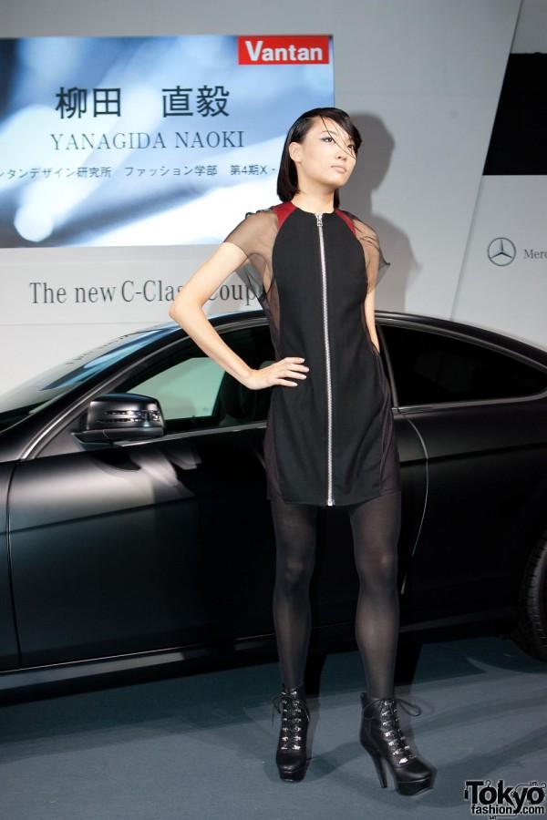 Mercedes-Benz C-Class Coupe Premier x Vantan (16)
