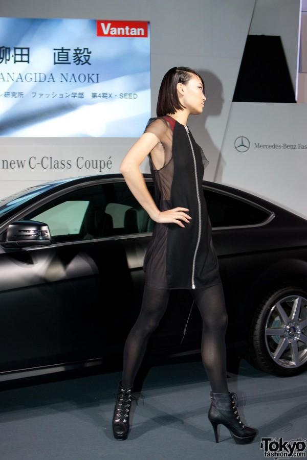 Mercedes-Benz C-Class Coupe Premier x Vantan (17)