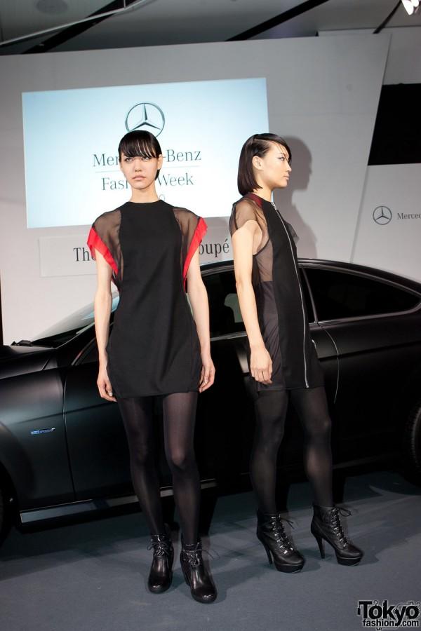 Mercedes-Benz C-Class Coupe Premier x Vantan (19)