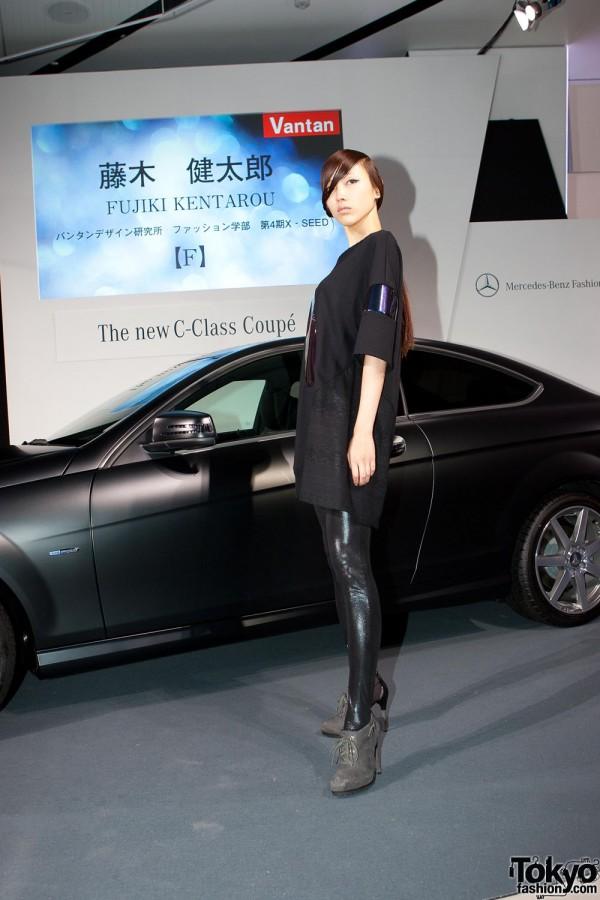 Mercedes-Benz C-Class Coupe Premier x Vantan (23)
