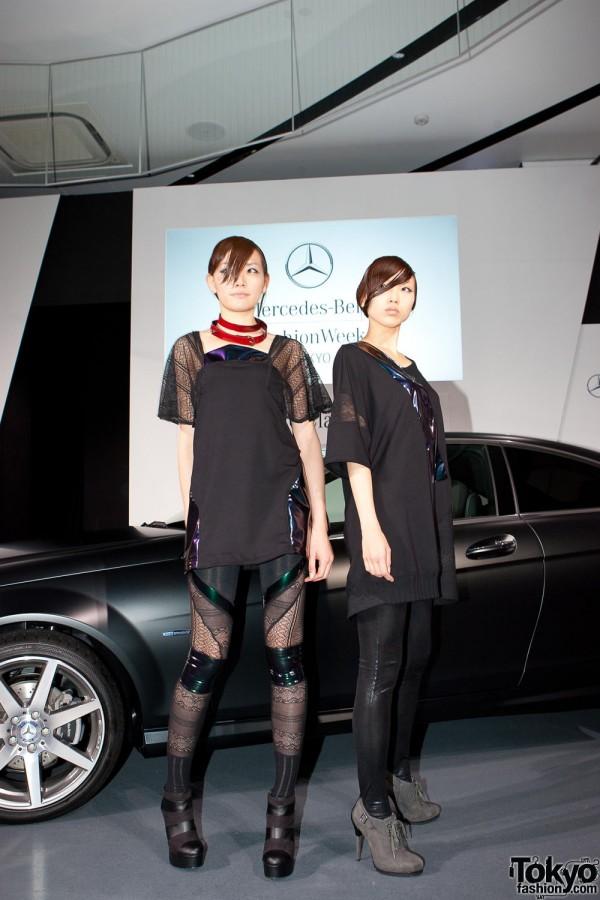 Mercedes-Benz C-Class Coupe Premier x Vantan (24)