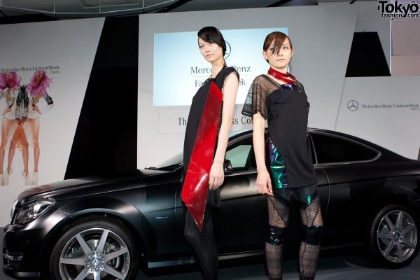 Mercedes-Benz C-Class Coupe Premier x Vantan (26)