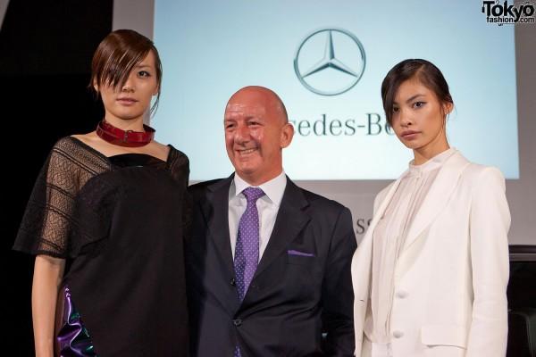 Mercedes-Benz C-Class Coupe Premier x Vantan (34)