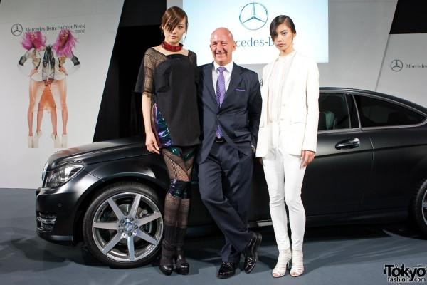 Mercedes-Benz C-Class Coupe Premier x Vantan (35)