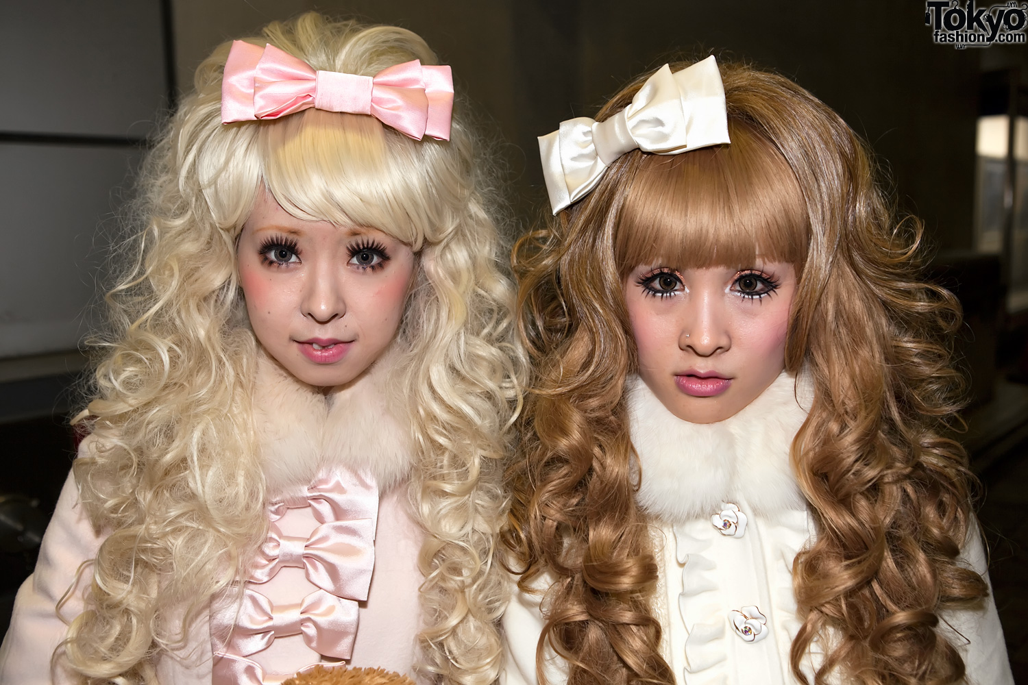 Is Shibuya Gyaru Culture In Decline If So Why