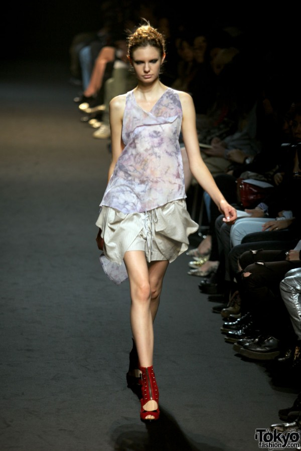 Shiroma 2012 S/S Collection