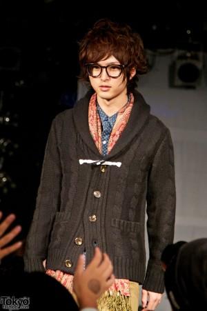 Apply at Spinns Harajuku Collection