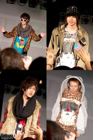 God Harajuku Fashion Show