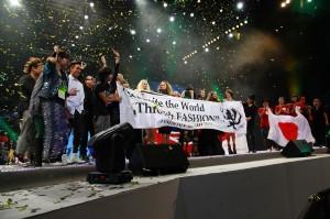 World Runway - Show Closing