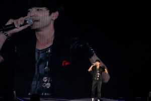 Se7en K-Pop Singer