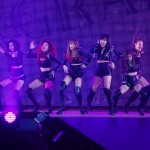 Rania K-Pop at Tokyo Girls Award