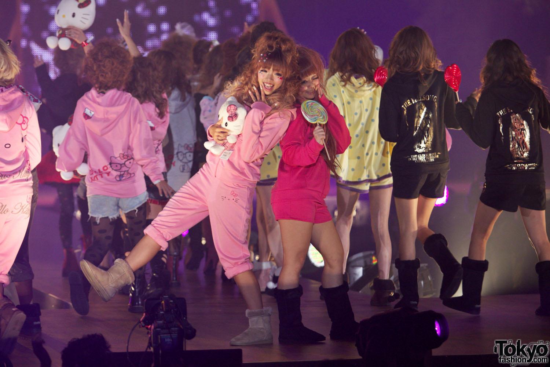 Lumine - Girls Award Tokyo