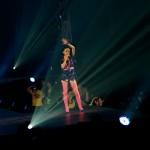 Becky J-Pop at Tokyo Girls Award