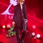 Yoshiki at Tokyo Girls Award