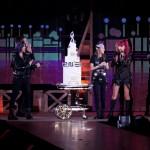 2NE1 at Tokyo Girls Award