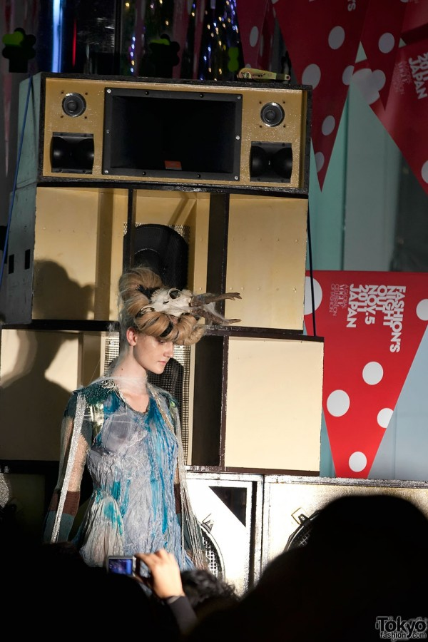 Fashion's Night Out Tokyo (32)