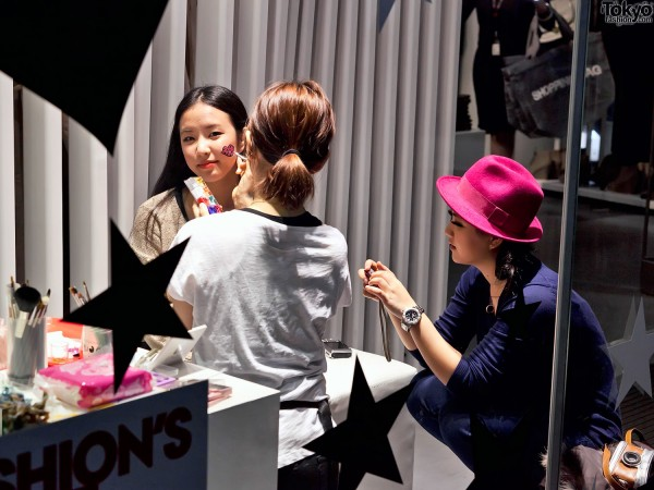 Fashion's Night Out Tokyo (34)
