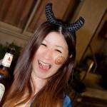 American Apparel Shibuya Halloween Party (13)
