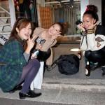 American Apparel Shibuya Halloween Party (21)