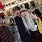 American Apparel Shibuya Halloween Party (28)