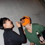 American Apparel Shibuya Halloween Party (31)
