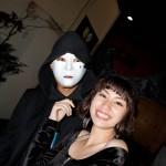 American Apparel Shibuya Halloween Party (36)