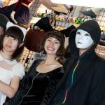 American Apparel Shibuya Halloween Party (42)