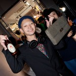 American Apparel Shibuya Halloween Party (54)