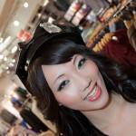 American Apparel Shibuya Halloween Party (56)