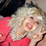 American Apparel Shibuya Halloween Party (67)