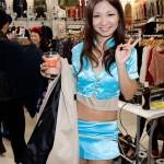 American Apparel Shibuya Halloween Party (69)