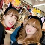 American Apparel Shibuya Halloween Party (75)