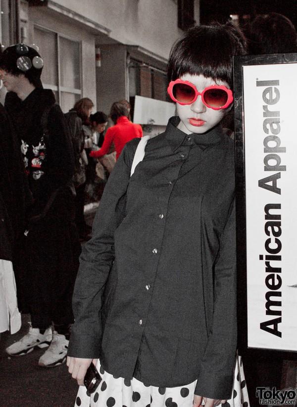 American Apparel Shibuya Halloween Party (81)