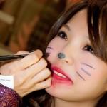 American Apparel Shibuya Halloween Party (103)