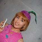 American Apparel Shibuya Halloween Party (104)