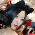 American Apparel Shibuya Halloween Party (107)
