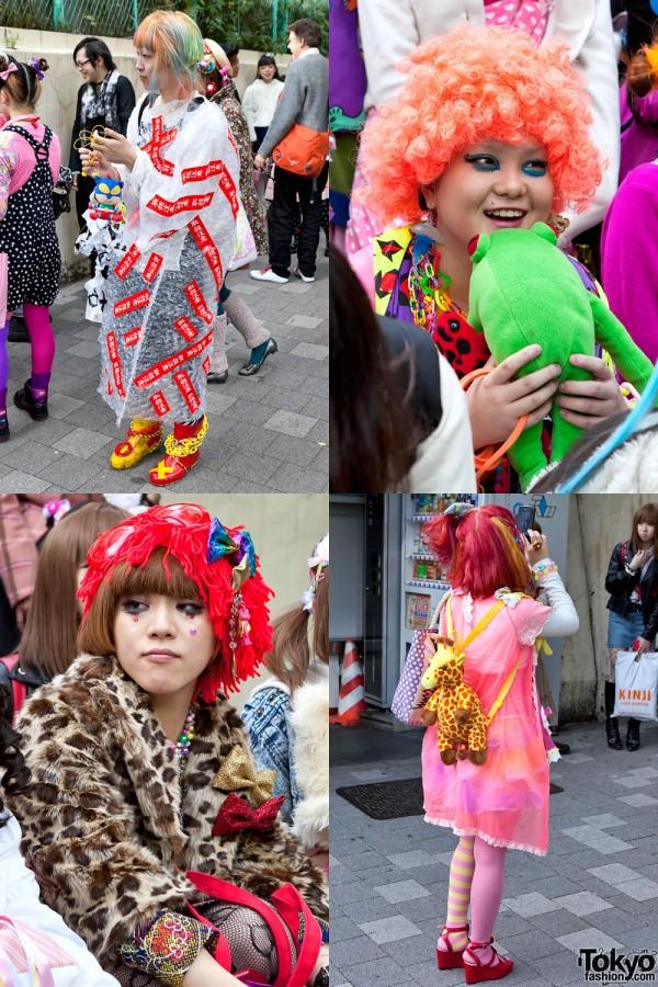 Harajuku Fashion Walk (5)