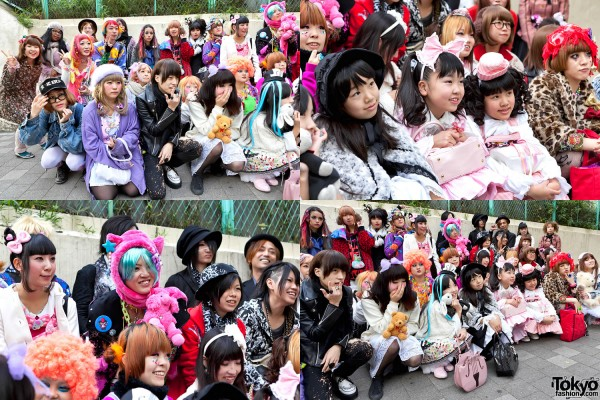 Harajuku Fashion Walk (6)