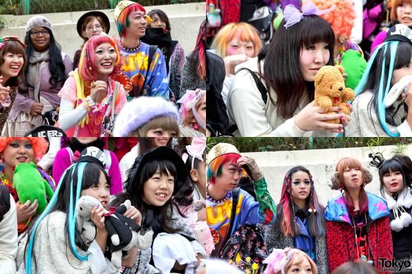 Harajuku Fashion Walk (7)