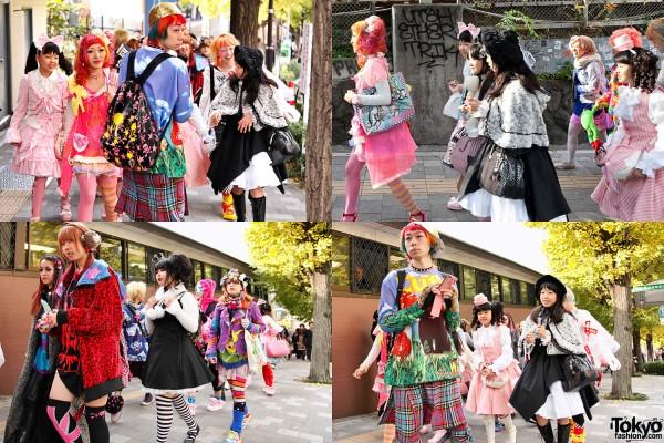Harajuku Fashion Walk (13)