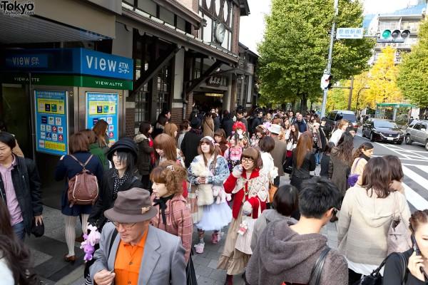Harajuku Fashion Walk (14)