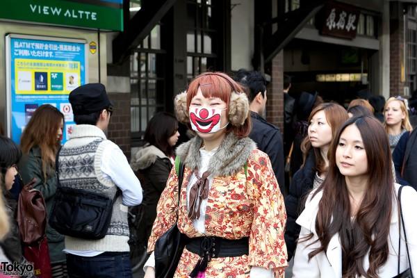 Harajuku Fashion Walk (15)